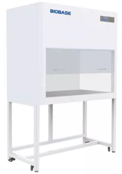 Шкаф с ламинарным потоком